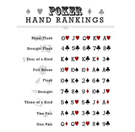printable poker instructions for beginners poker rules for beginners l get all the official rules of