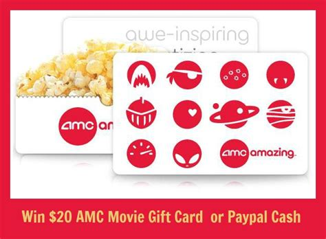 Amc Gift Card For Cash - amc archives it s free at last