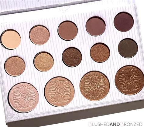 Bybel Bh Cosmetics bh cosmetics carli bybel palette the vault