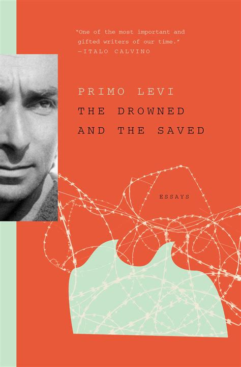 the drowned and the the drowned and the saved book by primo levi official publisher page simon schuster