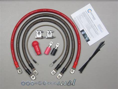 big 3 upgrade kit 0 wiring diagrams wiring diagrams