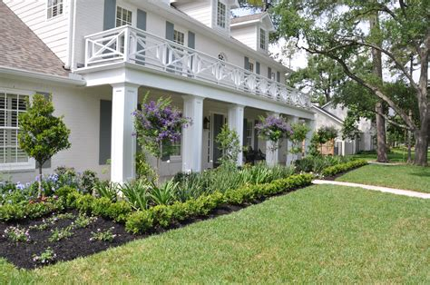 houston landscaping fox landscaping greater houston area