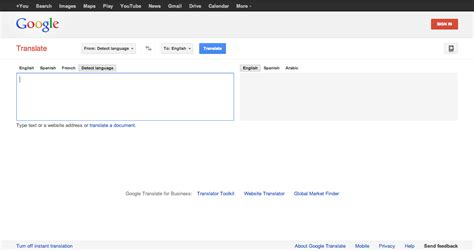 chrome translate best free online translators view your preferred languages