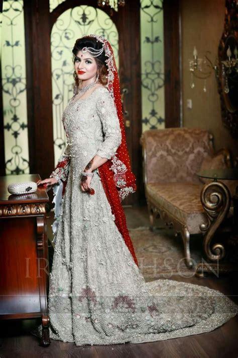 17 Best ideas about Walima Dress on Pinterest   Pakistani