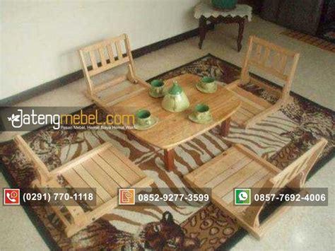 Model Dan Kursi Lipat toko furniture jual kursi lesehan model jepang lipat harga
