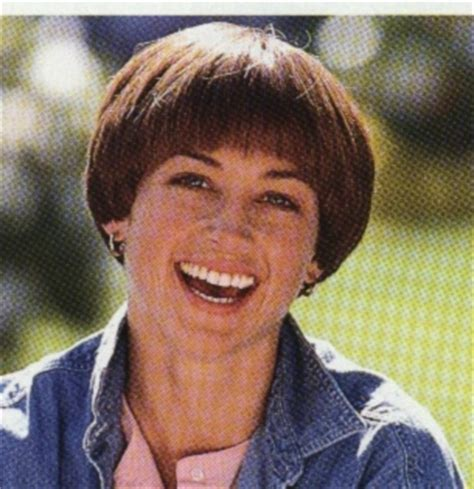original dorothy hamill hair cut what s the worst beauty decision you ever made makeup