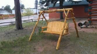 williams log cabin furniture outdoor log furniture