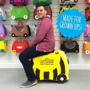 a trunki for adults is finally here my baba parenting