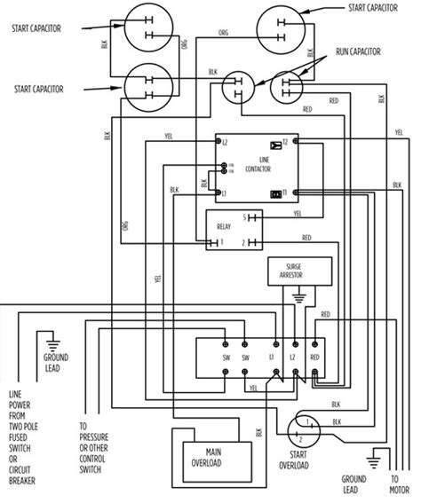 aim manual page 57 single phase motors and controls