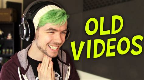videos reacting to my old videos 2 youtube