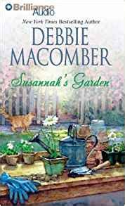 debbie macomber cd collection susannah s garden back susannah s garden debbie macomber laural merlington