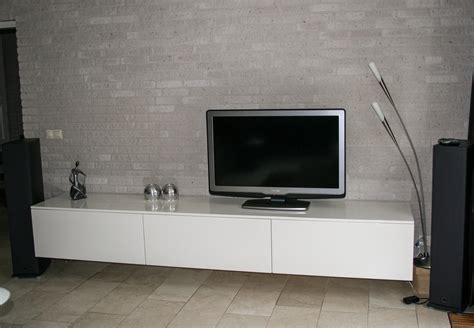 besta zwevend zwevend audio tv meubel gespoten tv meubel