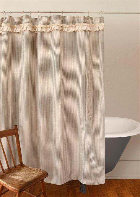 farmhouse decor curtains 25 best ideas about farmhouse shower curtain on farm bathroom mirrors rustic