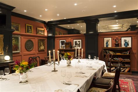 party time 18 outstanding new private dining spaces in luxury private dining rooms at l escargot restaurant