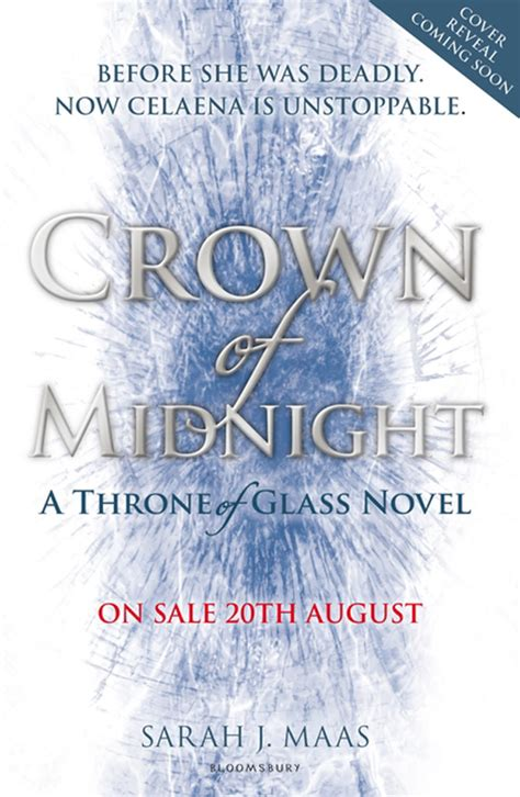 1408834944 crown of midnight crown of midnight by maas sarah j 9781408834947