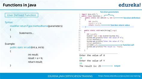 tutorial java certification java training java tutorial for beginners java