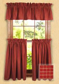 Curtains For Small Window Wine Small Window Pane Curtain Valances