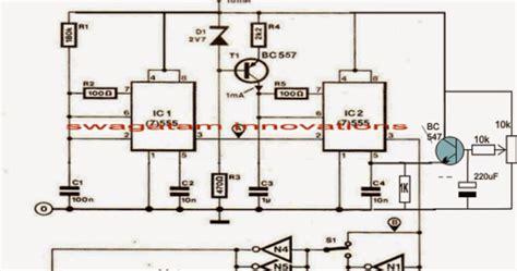 treadmill motor speed controller circuit electronic