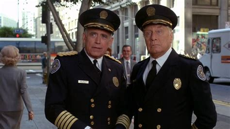 police academy requirements hairstyles henry hurst and eric lassard police academy pinterest