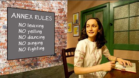 biography of anne frank summary quotes from anne frank diary in essays quotesgram