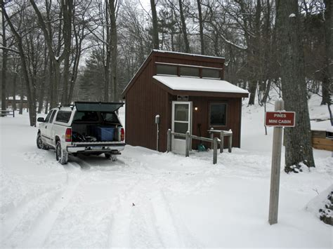Cabins In State Parks by Michigan State Park Cabin Rentals Mymichigantrips