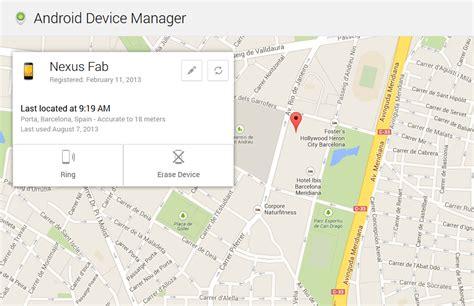 como localizar un telefono celular perdido lanacion com view image c 243 mo encontrar tu android perdido o robado tel 233 fono o