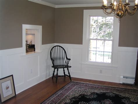 dining room wainscoting ideas lovely wainscot decorating ideas