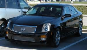 Cadillac Cts V 2007 2007 Cadillac Cts V Pictures Cargurus