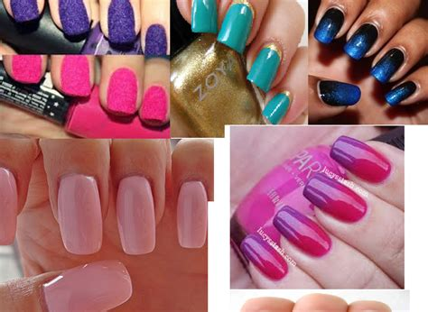 popular nail colors in europe how to pick the best nail polish color for your zodiac sign