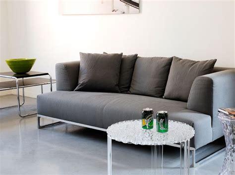 imagenes de sillones minimalistas sof 225 s para salones peque 241 os