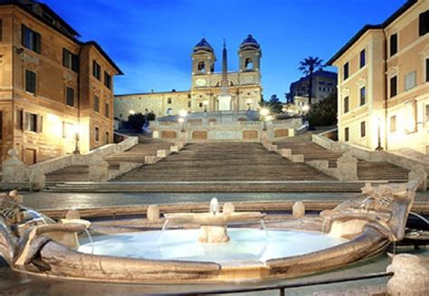 Unique Stairs by 7 Facts About The Spanish Steps Rome Guide The Spanish