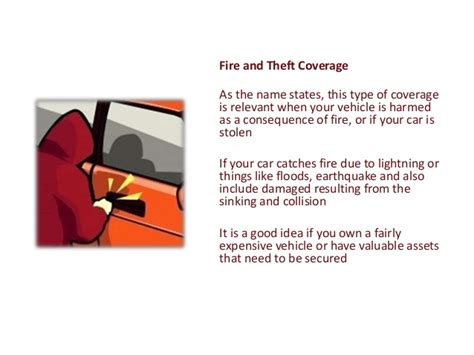Types Car Insurance Uk by Types Of Car Insurance Coverage