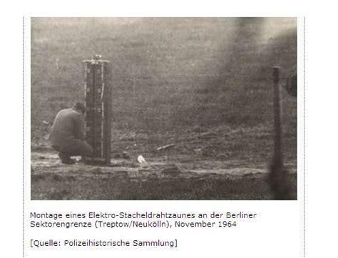 wann wurde die mauer gebaut fragen und antworten zur berliner mauer 187 wann wurde der