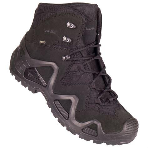 lowa zephyr gtx mid tf walking boots mens  uk