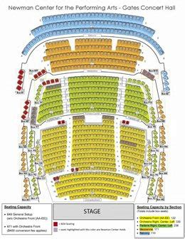 segerstrom seating chart segerstrom concert seating map brokeasshome