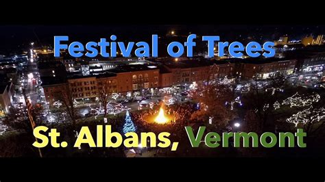 festival of trees and lights 2017 festival of trees tree lighting and fireworks 2017 by