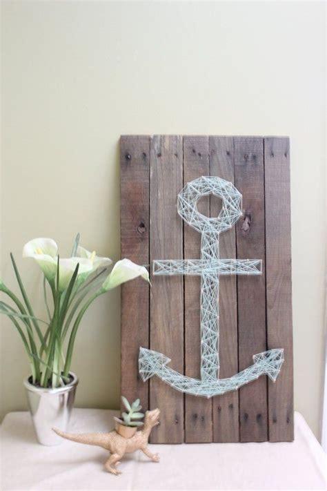 Diy Bathroom Wall String To Pallet String 7 Beautiful Diy Pallet Wall Ideas