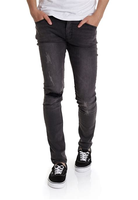 Black Cheap Monday cheap monday tight meltdown black impericon de