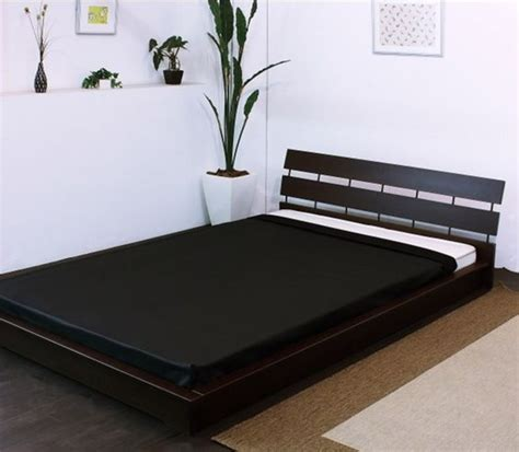 low bed ideas unique low floor bed designs model fabulous modern style