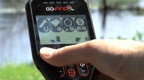 Go To Search Minelab Go Find 20 40 60 Metal Detector Product Review Kellyco Metal Detectors