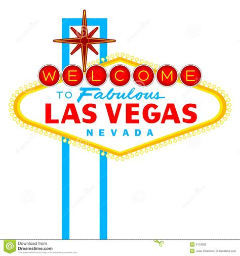 welcome to las vegas sign template las vegas sign stock vector illustration of money lights