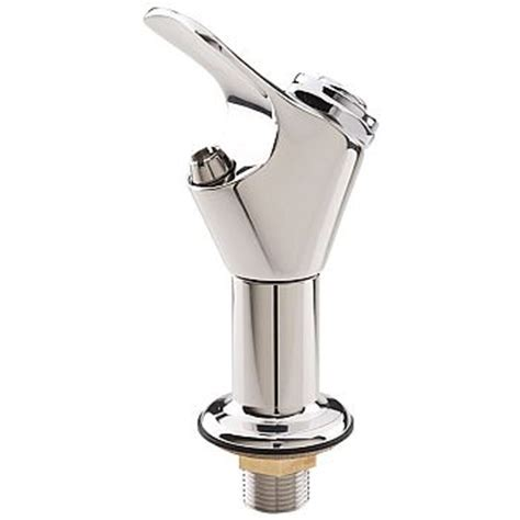 haws 5010 6427ss push button faucet stainless