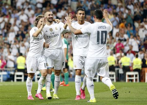 Real Madrid 09 el heraldo de saltillo real madrid triunfa 3 0 contra levante en liga de espa 241 a