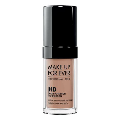 Makeup For Hd Invisible Cover Foundation foundation friday for 50 make up for hd foundation