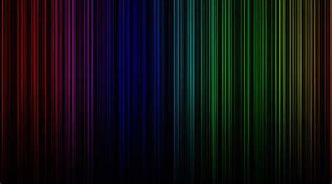 22 free colorful spectrum wallpapers for your desktop