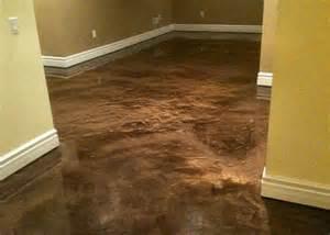 arizona concrete treatment tile home