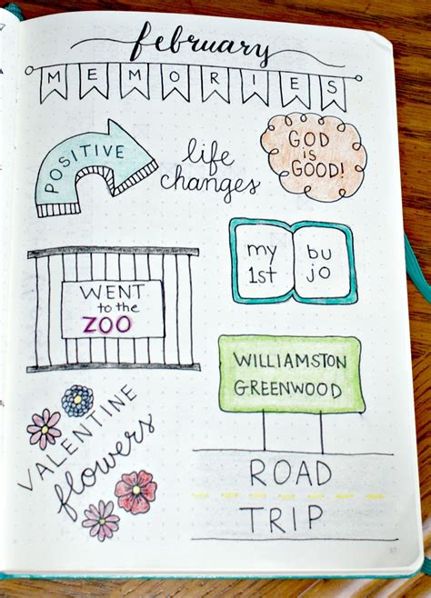 design journal inspiration 5 things i wish i knew before starting a bullet journal