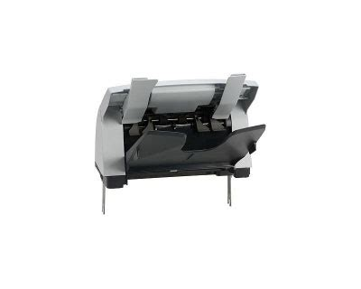 Stapler Kangaro Hp 45 240 739 hp part q5691 67901 stapler stacker 500 sheets quikship toner