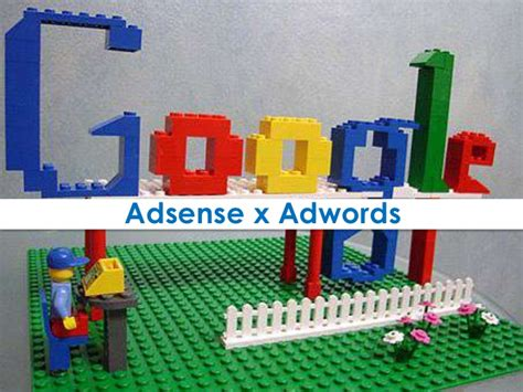 adsense vs adwords vs admob google adsense vs google adwords