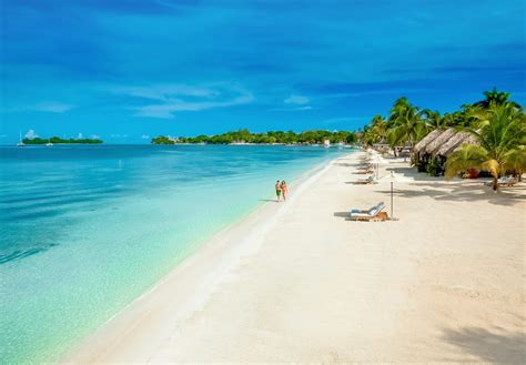 sandals in jamaica negril all inclusive jamaican resort vacation packages